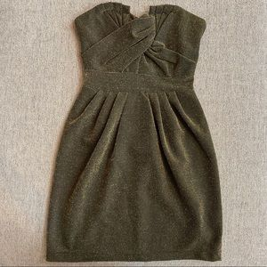 Gorgeous Sparkle Minidress for Special Occasions